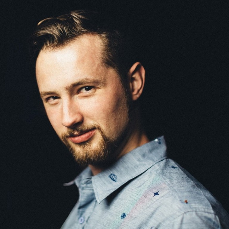 Identity Evropa Videographer Caleb Kohl (CO)