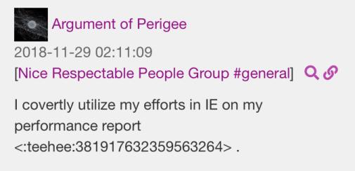 13 report
