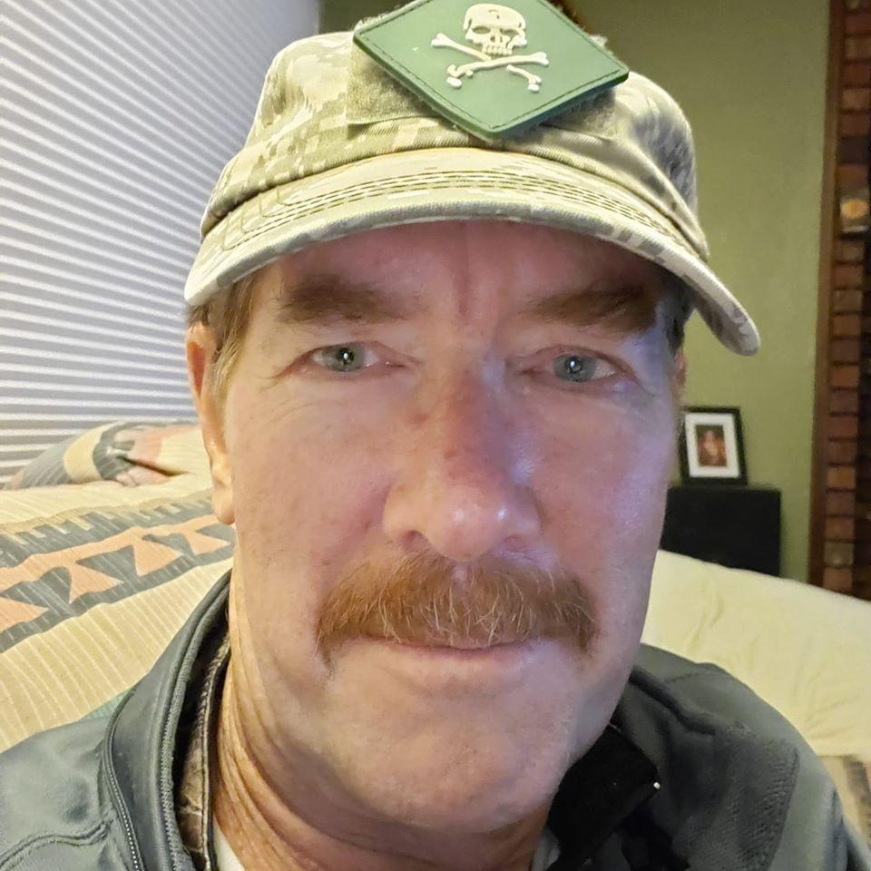 Violent Former Cop Scott Gudmundsen Colorado Springs